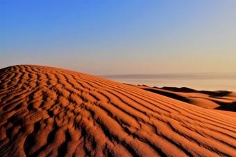Nieuw bij Oad: Verenigde Arabische Emiraten & Oman