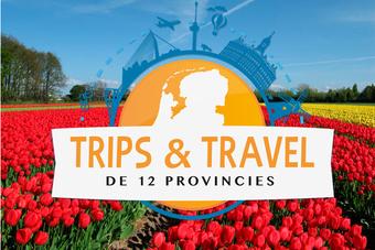 333TRAVEL te zien op RTL4 bij Trips & Travel