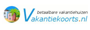 Logo van Vakantiekoorts