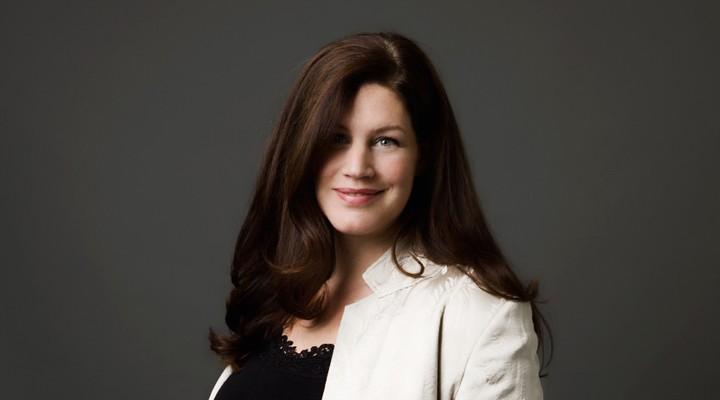 Interview met Marleen van Griensven