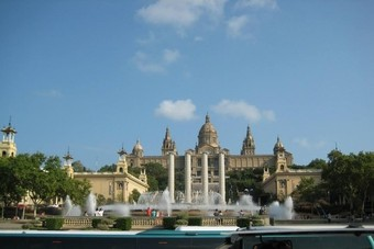 Een citytrip naar het zonnige en mooie Barcelona