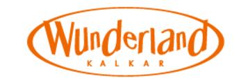 Logo van Wunderland Kalkar