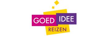 Logo van Goed Idee Reizen