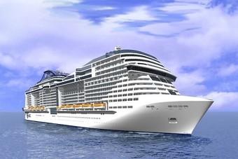 Nieuwe schepen MSC Cruises: MSC Bellissima en MSC Grandiosa