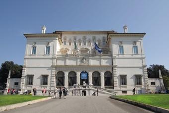 Villa Borghese, Rome, Italië