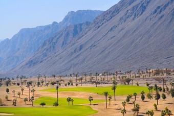 Egyptisch Taba is nieuwe winterbestemming Sunweb