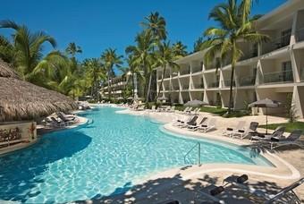 Sunscape Dominican Beach hotel in Punta Cana