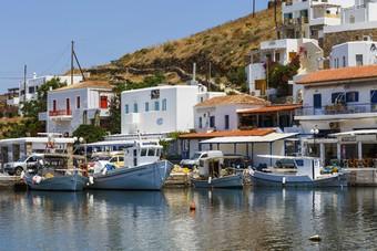 Drie nieuwe Griekse bestemmingen bij Ross Holidays