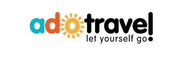 Logo van ADO Travel