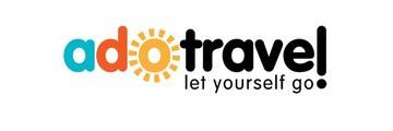 Logo van ADO Travel