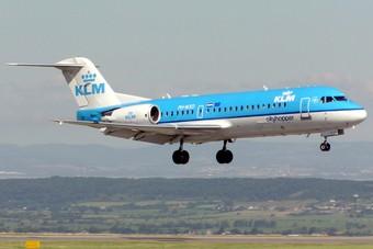 KLM staat gebruik elektronische apparatuur toe