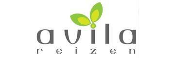 Logo van Avila Reizen