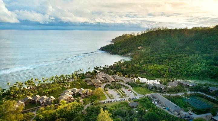 Het Kempinski Seychelles Resort