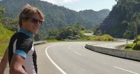 Bas Peemen van Cycletours