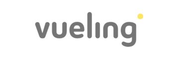 Logo van Vueling