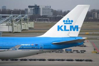 Nieuwe bestemmingen zomerseizoen bij KLM