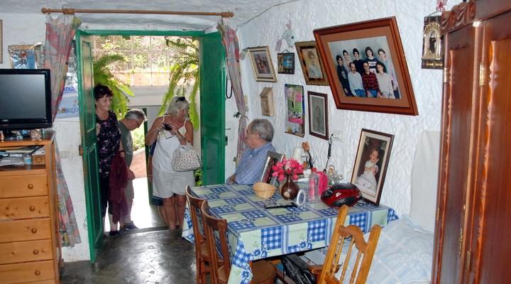 Huisje in Guyadeque