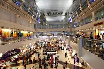 ArkeFly kiest voor nieuw vliegveld in Dubai