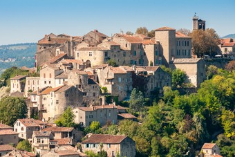 Nieuwe kleurrijke rondreis Midi-Pyrénées bij Pharos Reizen