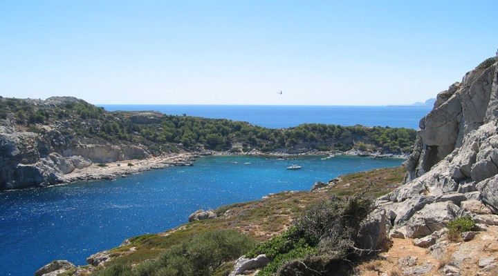 Rhodos, Griekenland
