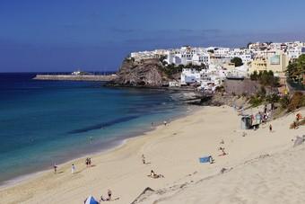 Lanzarote en Fuerteventura nieuw in zomeraanbod Corendon