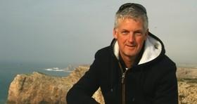 oprichter en mede-eigenaar Wilbert Jorna van Las Perlas Reizen