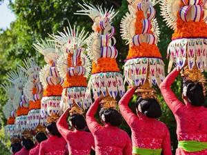 PRR 11d Traditioneel Bali