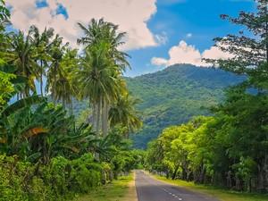 Flores, Komodo en Sumbawa
