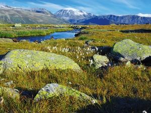 Autorondreis Noors Panorama