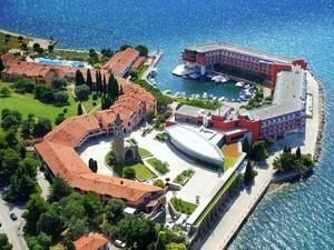 Vile Park - St. Bernadin Resort