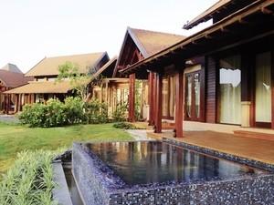 Anantaya Resort & Spa Passikudah