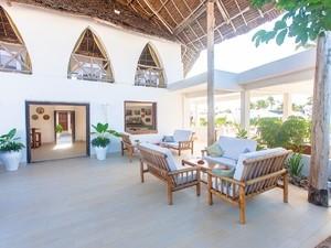 Dhow Inn Zanzibar
