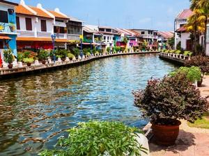 12d ARR Het mooiste van Maleisië (JI)