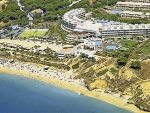 Grande Real St. Eulalia Resort & Hotel Spa