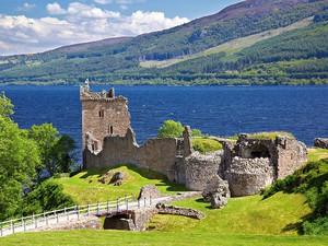 Het hart van Schotland
