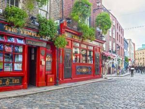 Autorondreis Fascinerend Ierland