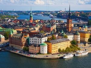 Autorondreis Indrukwekkend Midden-Zweden (JI)