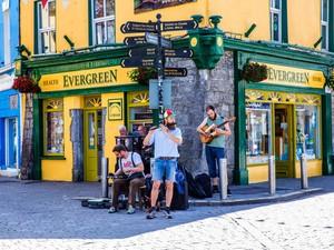 Fascinerend Ierland (JI)
