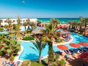Djerba Beach (v/h Sentido Djerba Beach)