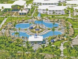 Senator Puerto Plata Spa Resort (v/h Bachata)