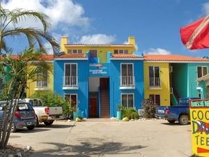 Bonaire Oceanfront (Sun Oceanfront)