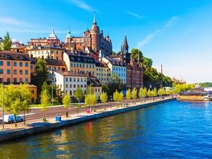 Individuele rondreis Parels van Zweden (JI)