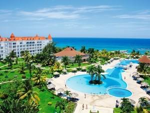 Bahia Principe Grand Jamaica (v/h Grand Bahía Prín