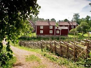 Ontdek Zweden