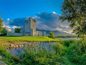 Ontdek Ierland