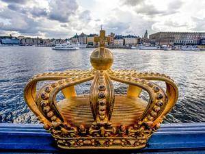 Het mooiste van Zweden