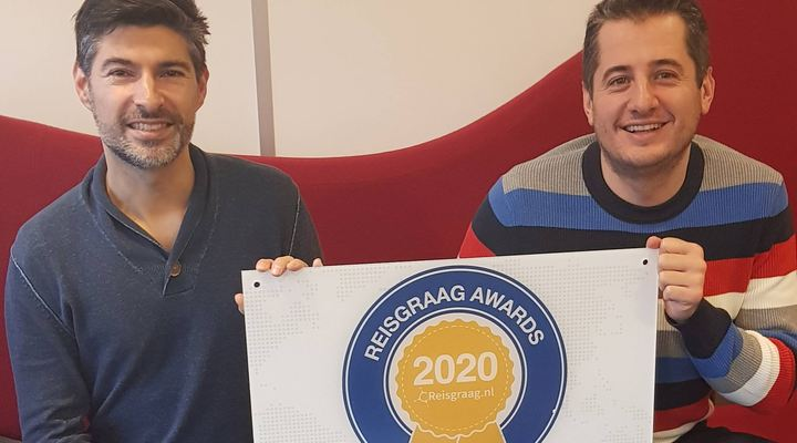 Reisgraag Awards 2020