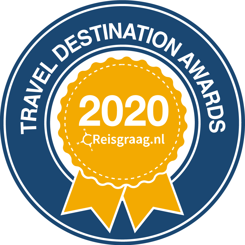 Travel Destination Awards