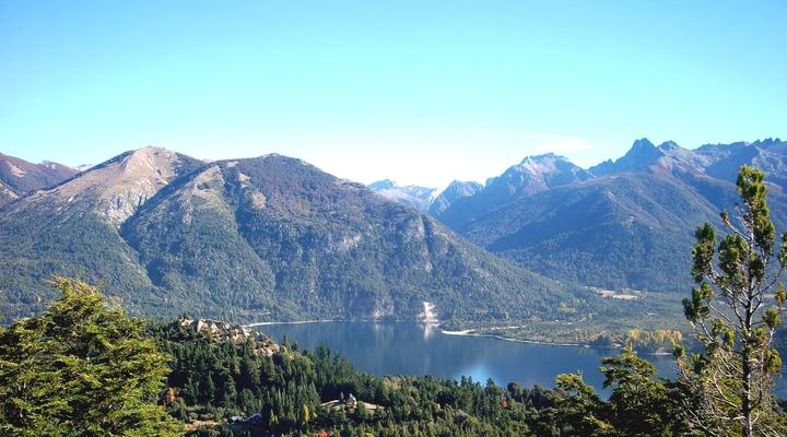 Bariloche, thuishaven van Típica Reizen