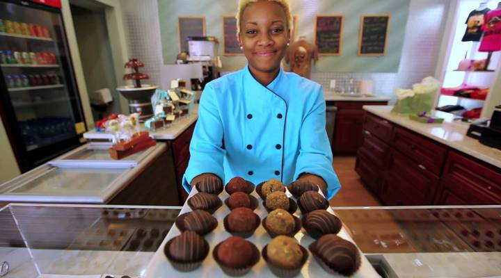 Graycliff Chocolatier